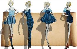 服装设计最重要的五要素,服装设计需要考虑什么