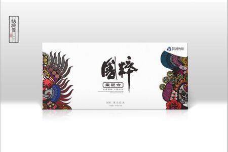 礼盒系列包装设计