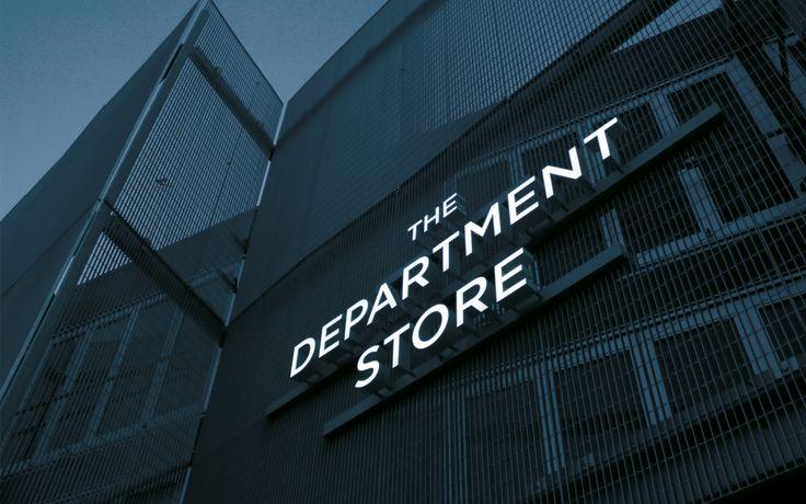 如何让连锁超市招牌设计发挥最大效益,连锁超市招牌制作类型