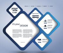 如何评判网页设计制作的优和劣