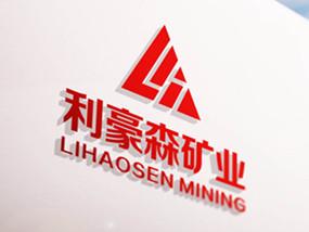 矿业技术公司LOGO设计