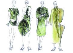 服装设计师必须会有的技能,什么才是合格的服装设计师