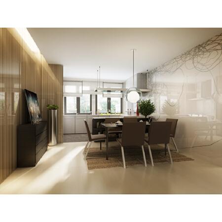 装修设计,新房设计,二手房设计,室内设计