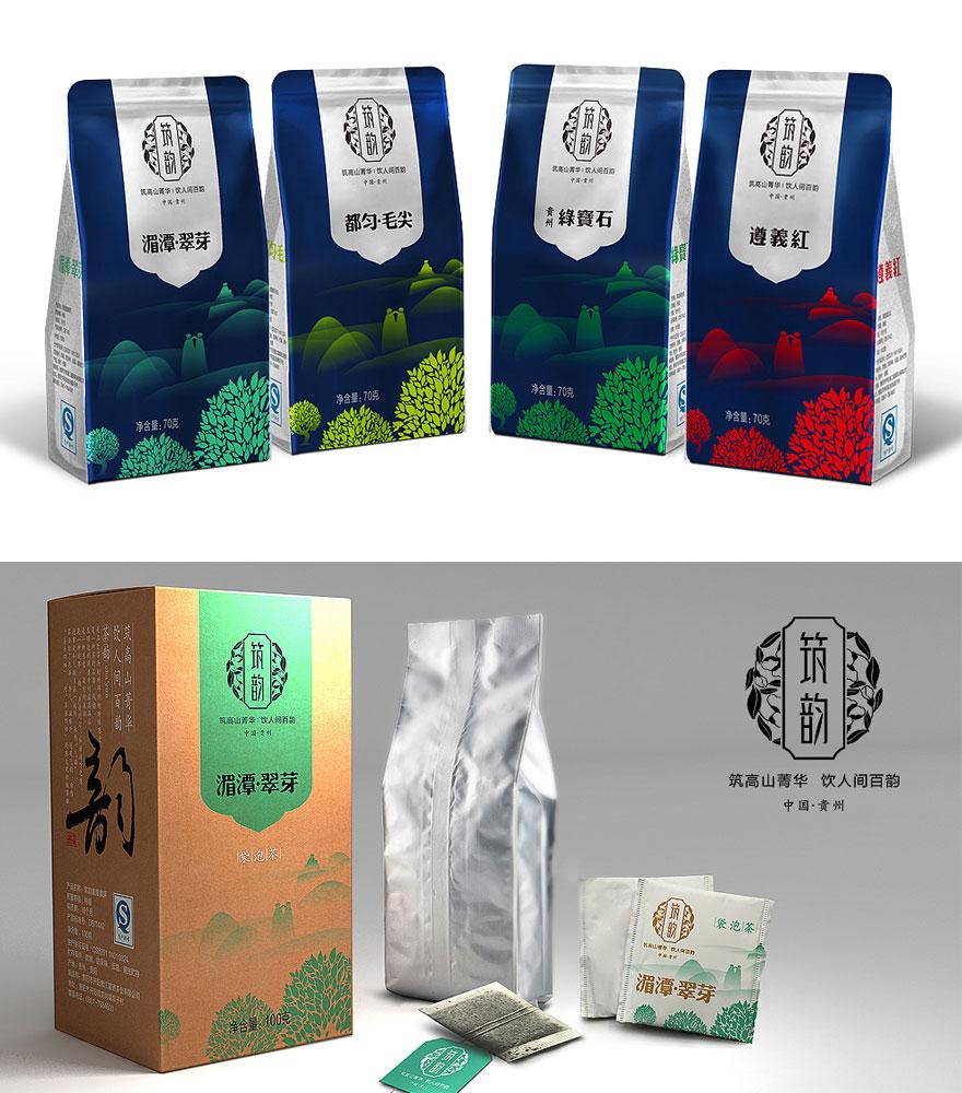茶叶包装设计