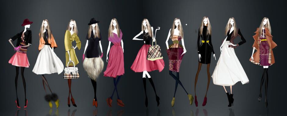 服装面料有哪几种,常见7种服装面料介绍