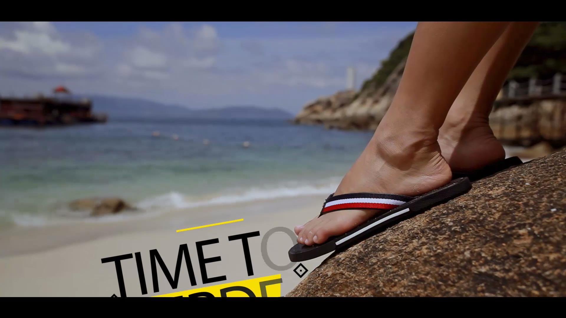 力尔德鞋业淘宝产品广告视频