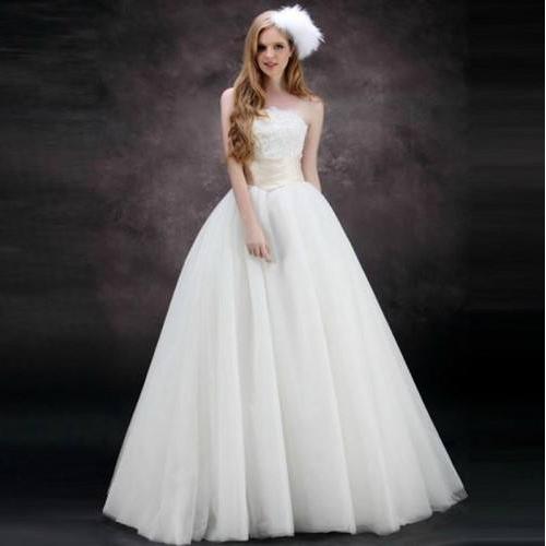 婚礼策划小妙招:如何购买到合适的婚纱