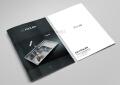 高端画册——水槽产品画册设计