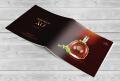 高端画册——红酒产品画册设计