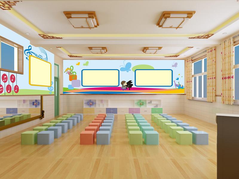 专业教室设计方案
