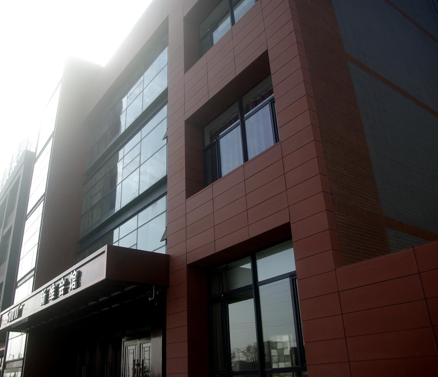 中式会馆案例分析(一)- 沈阳九色鹿软装空间设计