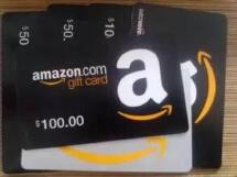 日本亚马逊礼品卡,价格优惠
