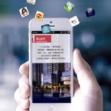 威客服务:[98506] 手机网站开发