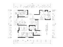 新房装修室内空间设计!