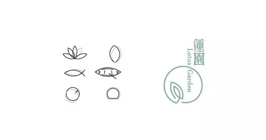莲園品牌设计