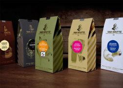 5个有意思的纸盒包装设计作品欣赏