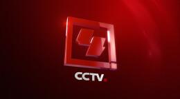 中央电视台四套频道包装设计