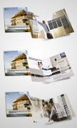 十张国外房地产楼书设计