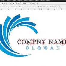 威客服务:[102012] 图片还原,logo图片转尺量生产图,AI格式图或CDR格式图