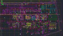 焦化厂可行性研究报告初步设计方案等