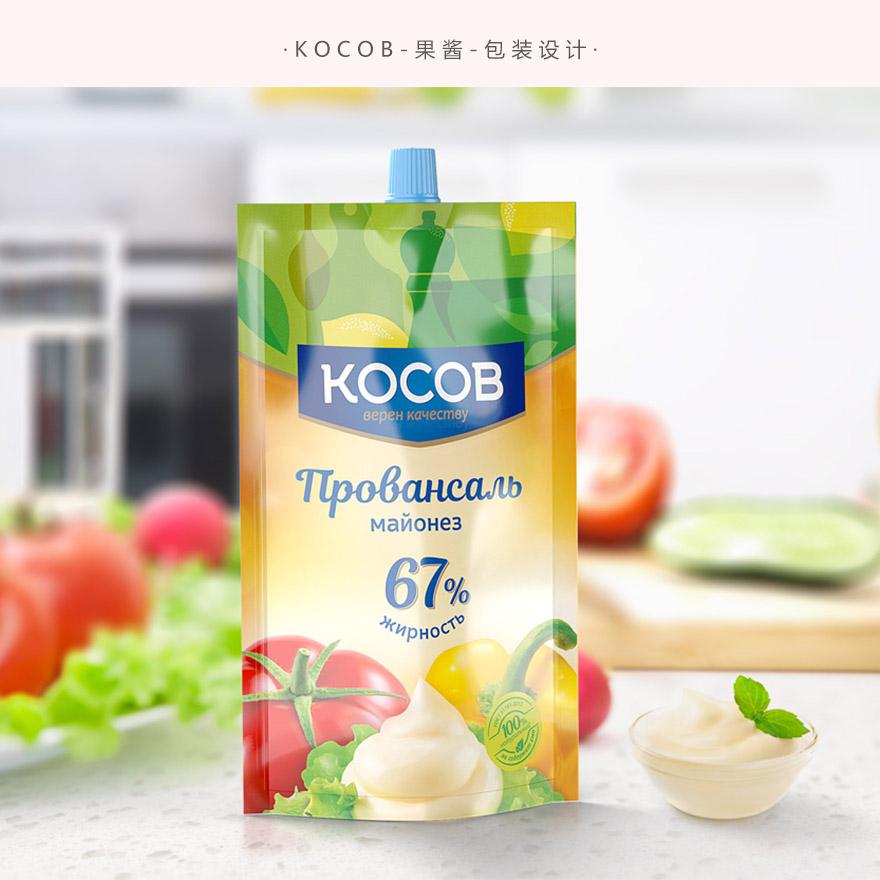 kocob-果酱