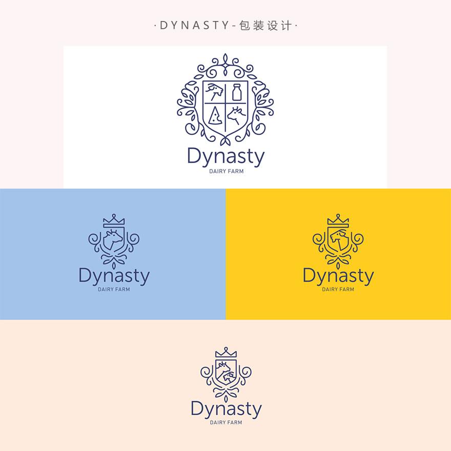Dynasty-甜品