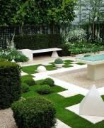 欧洲风格园林景观设计欣赏