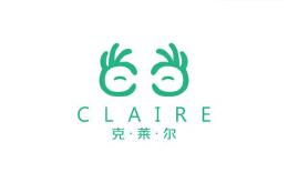 纯色眼镜店logo设计图片欣赏