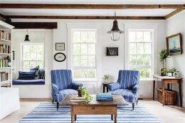 生活品质与品味:创意客厅装饰设计