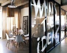 8款创意室内办公装修设计欣赏