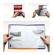 ING AD 保险杂志平面广告设计欣赏