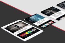 企业商城网站设计