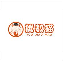 优教猫logo