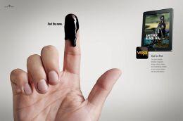 创意flash广告设计