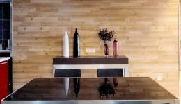 有格调的家庭厨房室内设计欣赏