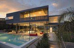 欧式别墅设计的室内软装搭配一些绿植功效知识