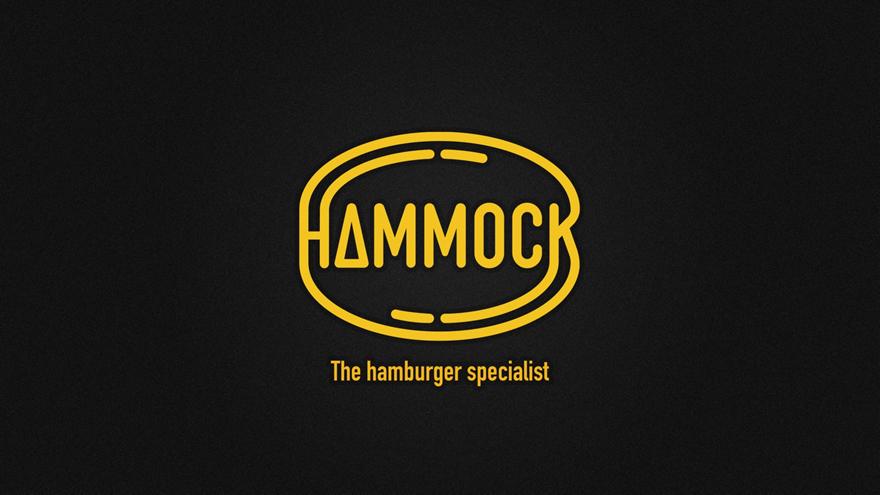 【VI设计】HAMMOCK品牌VI