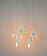 致敬爱迪生:plumen工业产品设计复古感的wattnott灯泡