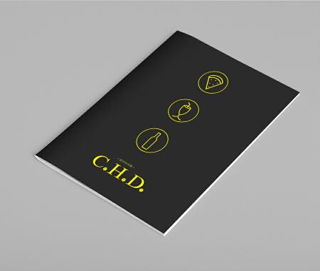 名片卡片设计