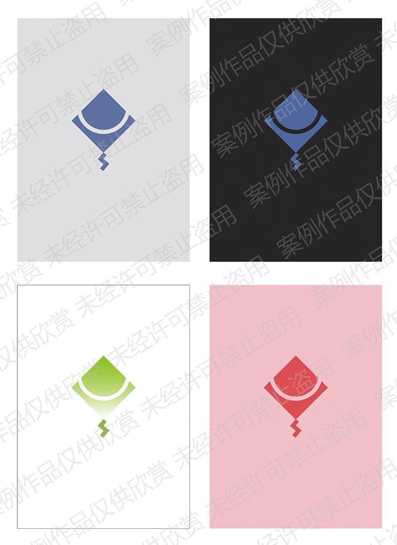 企业标识设计01