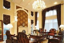 私人别墅设计分享