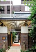 万科中式高档别墅设计