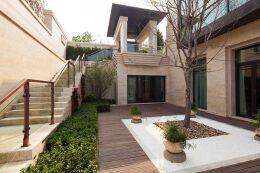 中式高档别墅设计