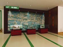 中绿集团博物馆