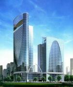 高层建筑与城市设计