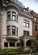 欧式窗户建筑设计风格欣赏