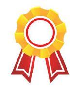10款常见的徽章矢量素材欣赏