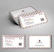 企业创新信封设计