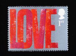 分享国外精美的邮票设计作品