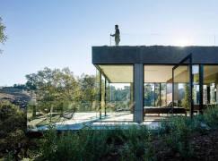 比佛利山庄橡树豪宅设计